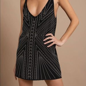 ISO!! Beach Riot Cassie Beaded Shift Dress Xs or S